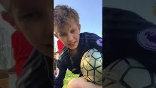 King Ols V The United Stand 2 V WWE Boy Cross Bar Challenge