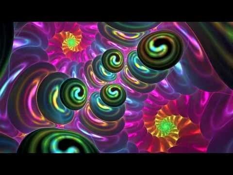 Shpongle Spores ~ Shpongle ~ (Electric Sheep) ☼
