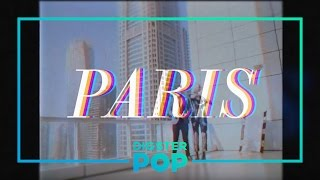 Glasperlenspiel - Paris (Lyric Video)