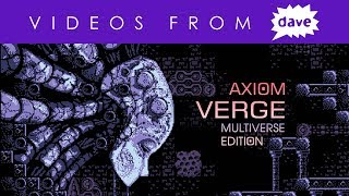 axiom verge multiverse edition trailer switch