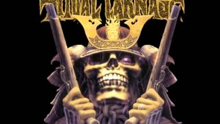RITUAL CARNAGE - The Wrath -