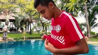 Majulah Bali United (Acoustic Version) Bangga Mengawalmu Hai Pahlawan