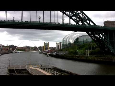 The Sage Gateshead - Newcastle.