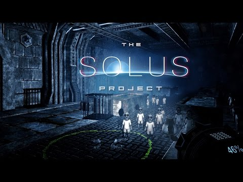 The Solus Project   Part 5   FREAKED OUT!