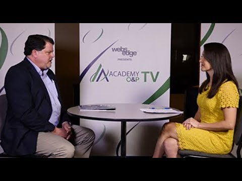 Interview with Editor-in-Chief of JPO - AAOP 2018