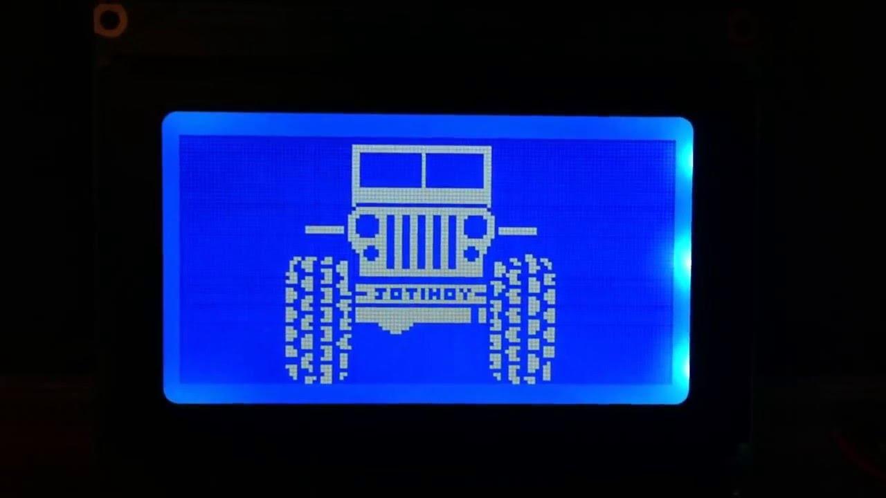 Arduino ODB-II by Indy Banipal