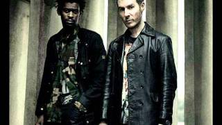 Massive attack - Spying glass (remix)