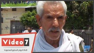 بالفيديو..المواطن رياض غبريال لرئيس الجمهورية: