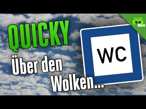 ÜBER DEN WOLKEN... 🎮 Quicky #146 | Best of PietSmiet