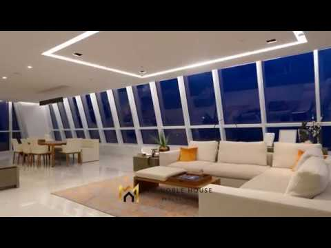 The Finest Penthouse In Dubai Presented By The Noble House Real Estate