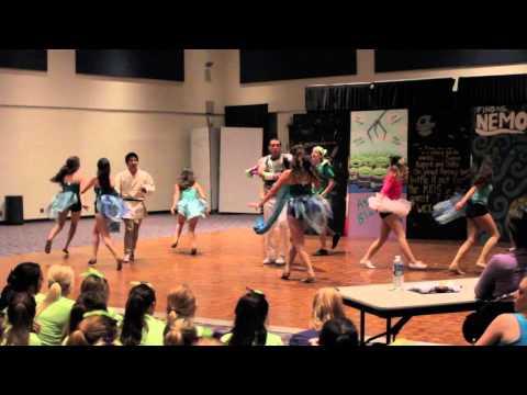 Delta Chi + Sigma Kappa Lip Sync 2013 CSUF