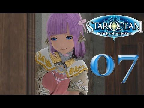 『Star Ocean 5』 Grand ouest et sables chauds || Gameplay intégral FR ~ Partie 07/19