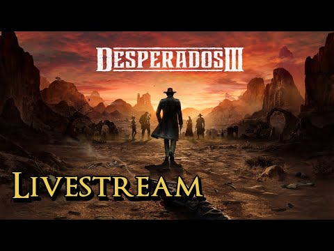 10 Games Like Desperados 3 Youtube