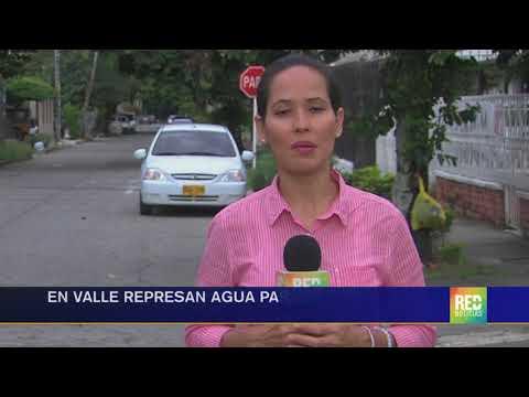 RED+ | En Valle represan agua para evitar crecida del río Cauca en Hidroituango