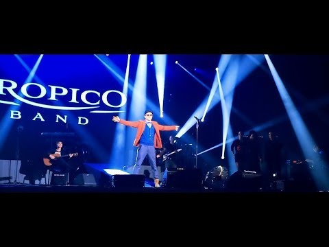 Tropico Band - Ne zovi me [OFFICIAL HD VIDEO]