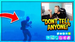 7 *INSANE* Tricks Pros Don't Want You To Know (Fortnite Season 6)