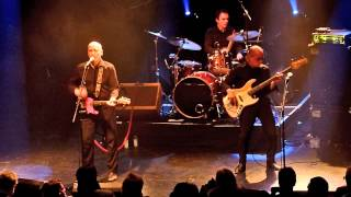 Wilko Johnson : Going Back Home & Roxette : Koko 6 March 2013