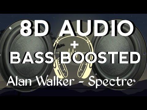8d-+-bass-boosted-|-alan-walker---specter-#alanwalker-#spectre-#bassboosted-#8daudio