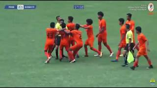 Download Video GOLL KEDUA PERSIB BOLA FAIR PLAY??? SEMI FINAL LIGA 1 U19 Persib U19 Vs Borneo U 19 MP3 3GP MP4
