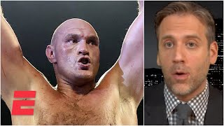 Max Kellerman sounds off on boxing news and the biggest threat to Fury vs. Joshua | Boxing on ESPN