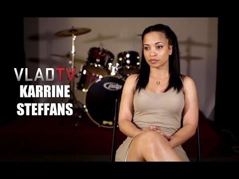 Karrine Steffans Breaks Down How She Got 'Superhead' Nickname