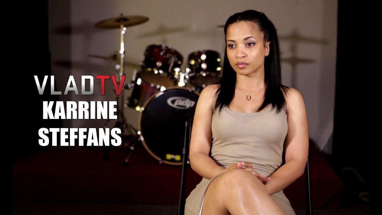 Karrine Steffans Breaks Down How She Got Superhead Nickname