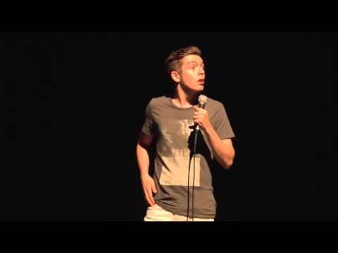 Juani Chudnovsky - Stand Up - Teatro Chacarerean