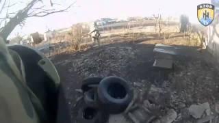 War Ukraine: Полк