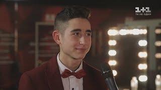 От слепых прослушиваний до Суперфинала: закулисные интервью Романа Сасанчина. Backstage