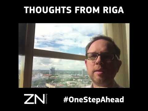 ZN Thoughts From Riga