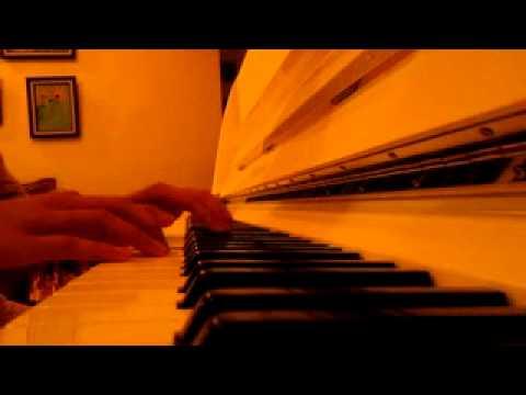 Sammy Simorangkir - Dia (Piano cover)
