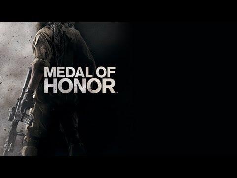 IceTea Žaidžia Medal of Honor 2010 [Ep1] - Abudabiai puola
