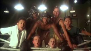 Bugsy Malone Soundtrack - 07 So You Wanna Be A Boxer