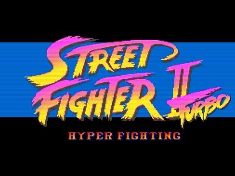 [1/3] 勢拳(SAY-KENG)伝説 - ストリートファイターII ターボ(スーパーファミコン)