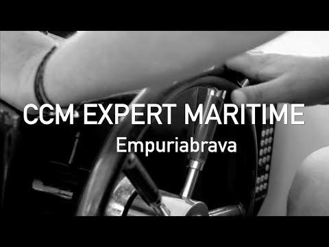 CCM Expert Maritime / Empuriabrava