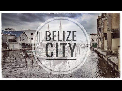 Cruising Day Five - Third Port of Call - Belize