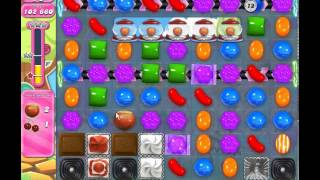 Candy Crush Saga - level 915 (3 star, No boosters)