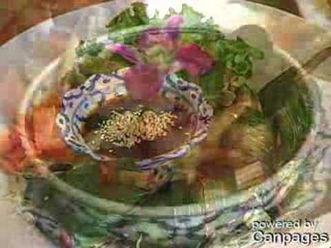 Salathai Thai Restaurant – Vancouver, BC – (604)683-7999
