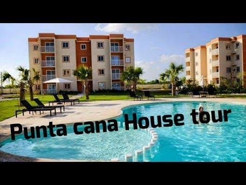 15,680,000 $ Dominican pesos Condo tour in Punta cana Episode #2