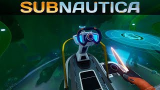 🐟 Subnautica 38 | Schwefel und Nickel | Gameplay German Deutsch thumbnail