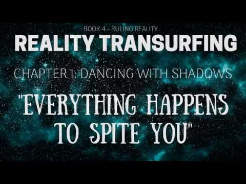 "Reality Transurfing 4 - ""Everything Happens to Spite You"" - Ruling Reality (Why Pendulums are Evil)"