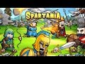 Spartania: Quest for Honor (iOS/Android) Gameplay HD