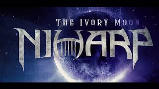 NIHARP - The Ivory Moon (OFFICIAL LYRIC VIDEO)