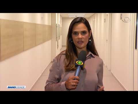 BAND CIDADE 1ª EDIÇÃO 03 04 2018 PARTE 03