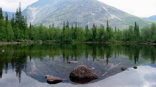 Russia: Welcome to the Kola Peninsula!