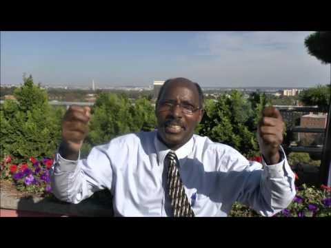 Video Assenna: Our Lives - From Alem Bekagn to Virginia Tech - Dr Gebre - Part 3