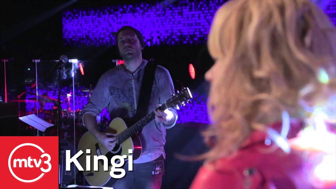 Kingi Voittaja