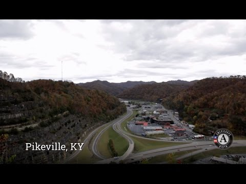 AmeriCorps VISTA connecting coal miners to new jobs, Eastern Kentucky