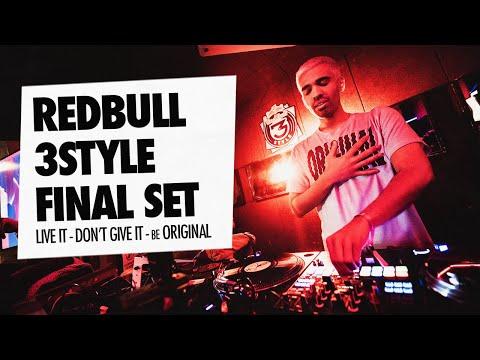 Download Kodh - Red Bull 3Style World Championship X 15min #3style FINAL SET France  [RAW sound]