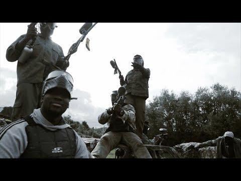 Pika - Ka bu toka (Official Video)